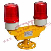 CM-012LRS Dual Low Intensity Aviation Obstruction Light