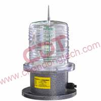 CM-012MWD Medium Intensity Aviation Obstruction Light type A